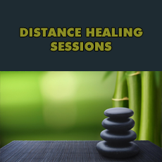 distance healing sessions