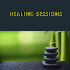 healing sessions