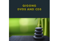 Qigong DVDs and CDs