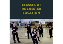 Classes at Rochester Location