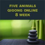 Five Animals Qigong Webinar Series
