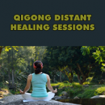 Qigong Distant Healing Session